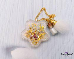 Golden Star Shaker (single piece)