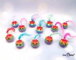 Rainbow Crognons