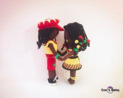 Craquotin & Craquotine Jamaïca