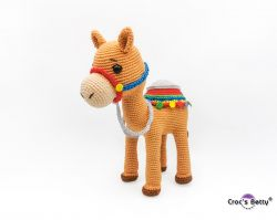 Chester the Camel
