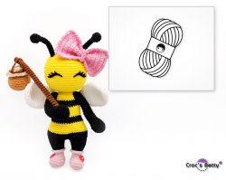 Pack Bee Happy (Catania)