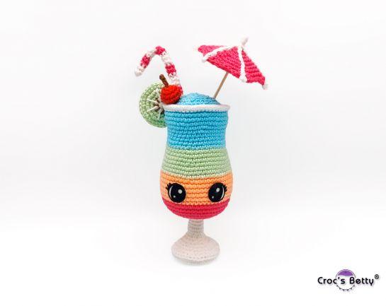 Happy Cocktail