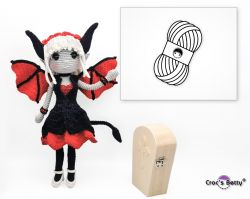 Pack Annabelle (Coral)