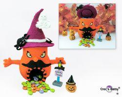 Pumpkin Distributor