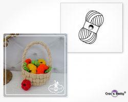 Pack Wicker Basket (Catania)