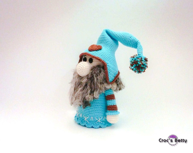 Megno le Gnome de Noël